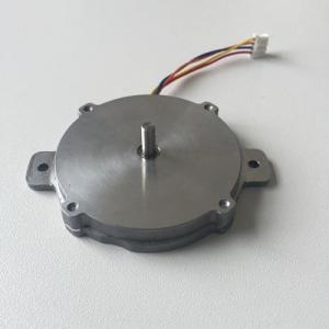10mm Long Motor Shaft 0.8A NEMA 23 Ultraflat Stepper Motor for SMD Feeder