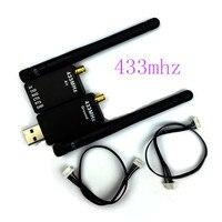 TTL 3DRobotics 3DR Radio Telemetry Kit For Pixhawk APM2 6 With Case