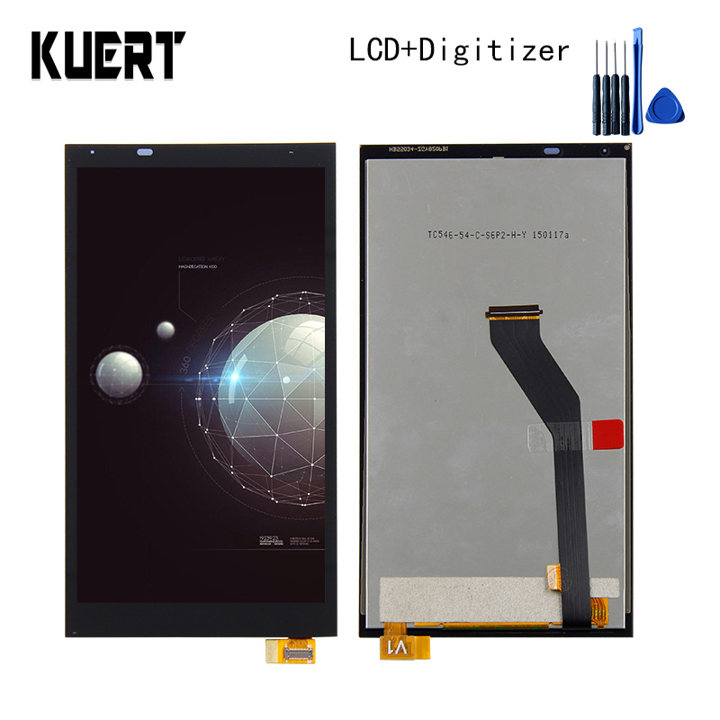 For HTC Desire 820 820U 820Q D820 Touch Screen Digitizer 1280x720 LCD Display Assembly Free shipping