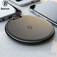 Baseus Qi Wireless Charger For IPhone X 8 8P Samsung Galaxy S8 S9 S9 Note 8