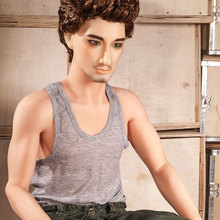 sex dolls for women real lifelike silicone male adult penis gay men realistic life size Japanese