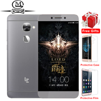 Global version LeTV LeEco Le 2 S3 X526 X522 mobile phone Android 6.0 Snapdragon 652 3GB RAM 32GB 64GB ROM 5.5 inch 4G Smartphone