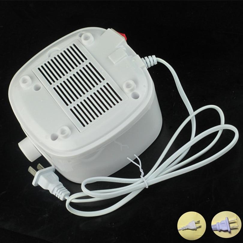 Humidifikues ajri tejzanor 110-240V llambë nate Aromatherapy Mister - Pajisje shtëpiake - Foto 4