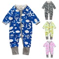 Christmas Baby Girl Clothes Autumn Baby Boys Rompers Spring Newborn Baby Clothes Roupas Infant Baby Jumpsuits Kids Clothes
