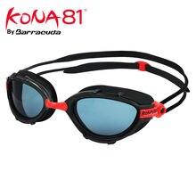 Профессиональные очки для плавания barracuda kona81 Триатлон