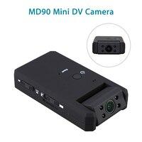 Micro Camera Mini DV Camara 1080P Infrared Night Vision Mini Camcorder with 180 degree secret camera 4k mini camera