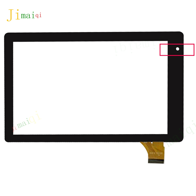 New 7 Inch Black touch screen Digitizer for  RCA Voyager Pro  RCT6773W42B USA