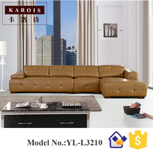 2016 latest living room furniture corner sofa design chinioti sofa set,living room furniture modern(China)