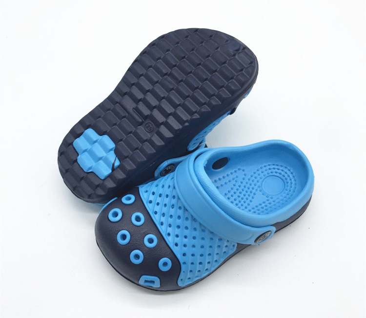 Baby Shoes Official Website Children Boy Summer Sandals Shoes Kids Croc Mule Clogs Shoe For Baby Boys Toddler Us 5 6 7 8 9 10 11 Eu24 25 26 27 28 29 30