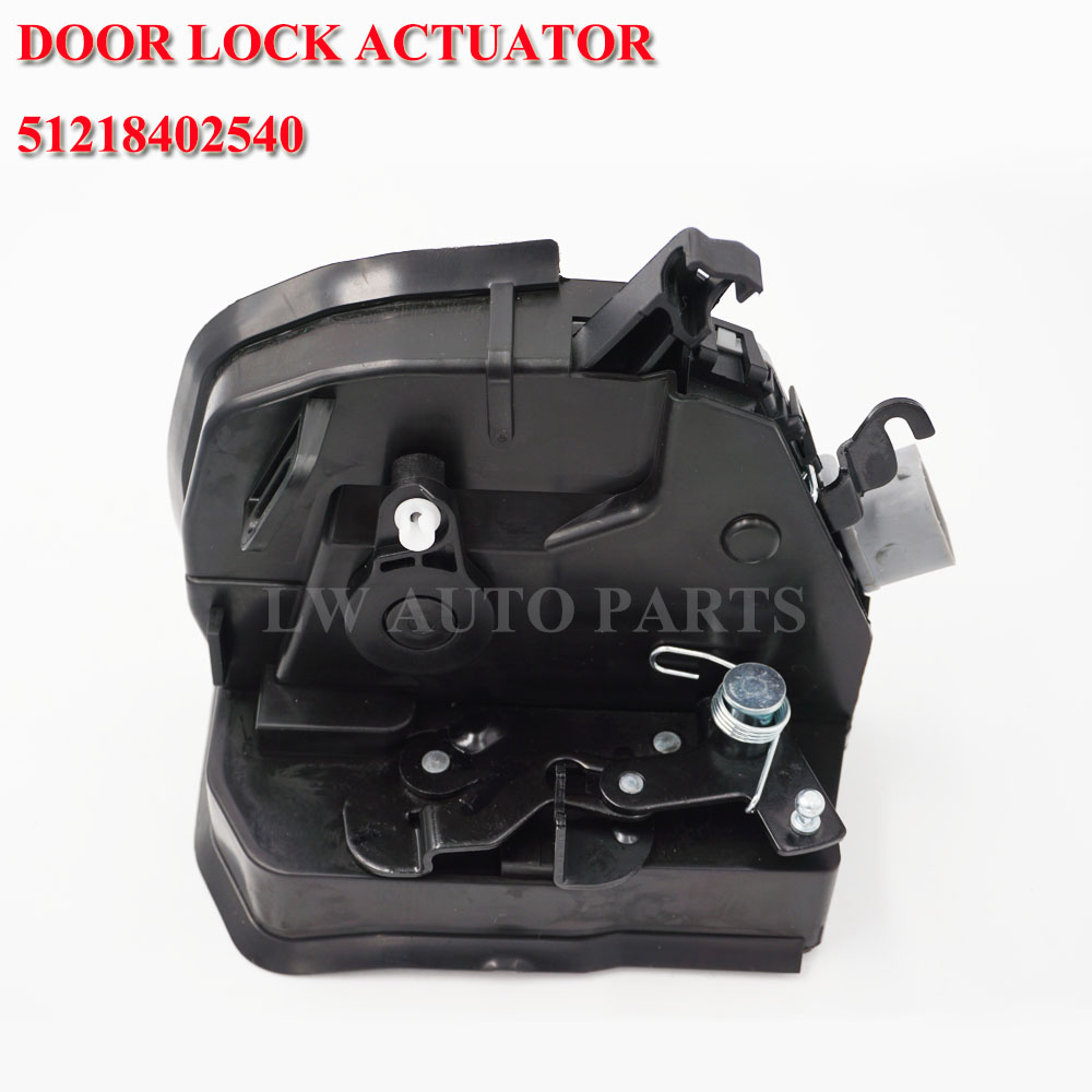 51218402540  Front Right Door Power Lock Latch Actuator Mechanism for BMW X5 e53|Locks & Hardware| |  - title=
