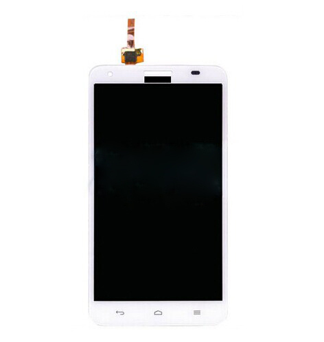 Free shipping 100% Original for Huawei 3X G750 LCD Display+Touch Screen Glass For Huawei 3X G750 Phone