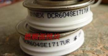 Darmowa wysyłka nowy DCR604SE17 moduł zasilania