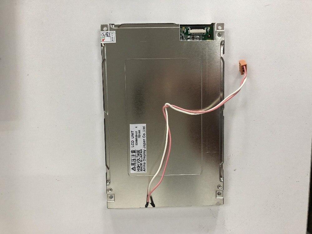Écran LCD 5.8 pouces EDMMRG6KAF panneau lcd industriel garantie d'un an