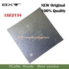 5 uds LGE2134 BGA Chipset nuevo original