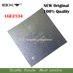 Image 1 - 5pcs LGE2134 BGA ชิปเซ็ตใหม่เดิม