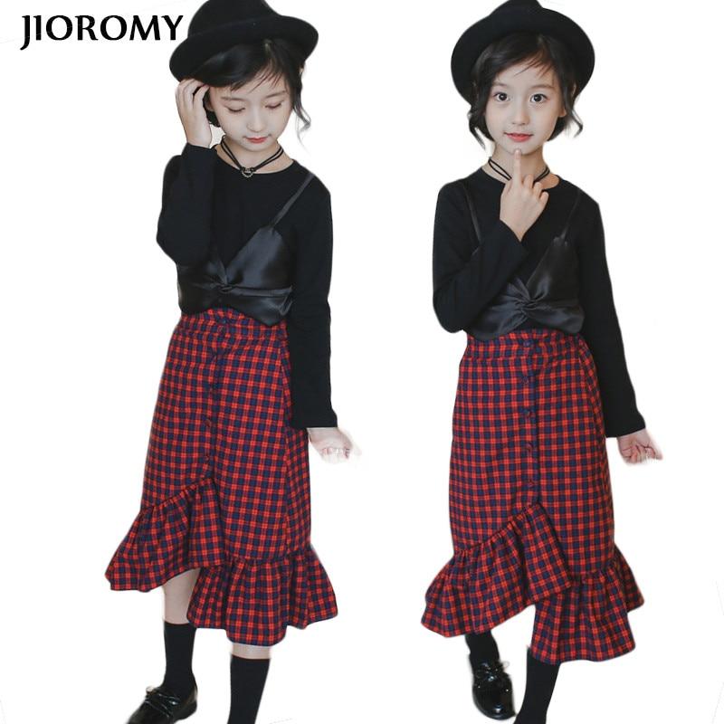 2015 Autumn girls fashion set girl jacket + shirt + flower pants girls 3 piece clothing set kids clothes retail free shipping