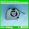 Новый Оригинальный охлаждающий вентилятор CPU для MSI GE62 GE72 GL62 GL72 PE60 PE70 ПРОЦЕССОРА Cooller Вентилятор PAAD06015SL N303
