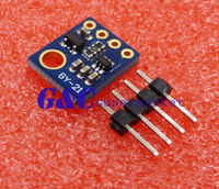 SHT21 Digital Humidity And Temperature Sensor Module Replace SHT11 SHT15