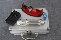 Новые зеленые лазерные указки 100000 м 100 Вт 532nm высокой мощности фокус может горящая матч, сжечь сигареты + 5 Шапки + очки + чейнджер + коробка