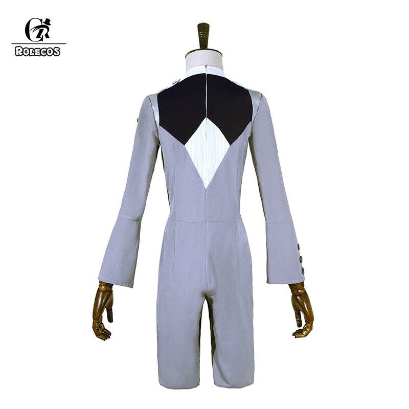ROLECOS DARLING i FRANXX Cosplay Hiro 016 Cosplay Kostym GORO ZOROME - Maskeradkläder och utklädnad - Foto 5