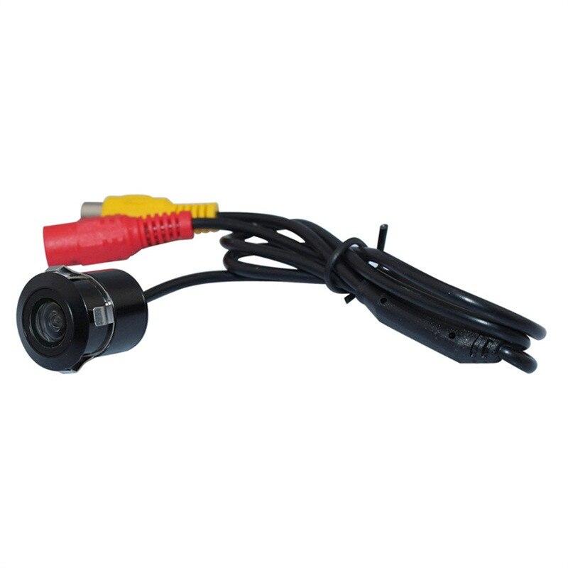 XYCING E305 Car Rear View Camera Waterproof Color CMOS Reverse Backup Camera