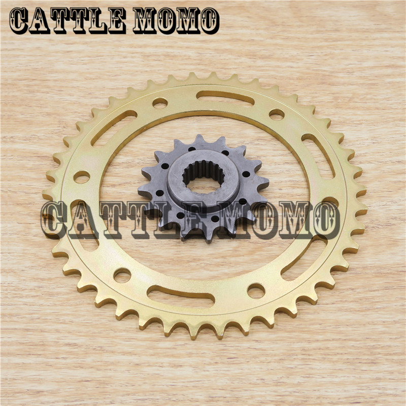 Motorcycle Sprocket Gear 525 Chain for BMW F650GS 08-2012 2011 2010 F800GS 08-17 Front Sprocket 42 Teeth Rear Sprocket 16 Teeth children s clothing male child jeans trousers spring autumn child jeans big boy letter print jeans trousers casual pants 4 14y