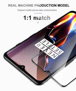 Image 4 - ใหม่ 9D กระจกนิรภัยสำหรับ OnePlus 7T 7 Screen Protector ฝาครอบ OnePlus 7 กระจกนิรภัยสำหรับ OnePlus 7T แก้วป้องกันฟิล์ม
