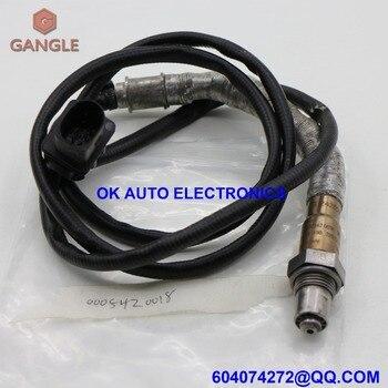 Oxygen Sensor Lambda AIR FUEL RATIO O2 SENSOR for Mercedes-Benz HAM0005420018 0005420018 B258490289