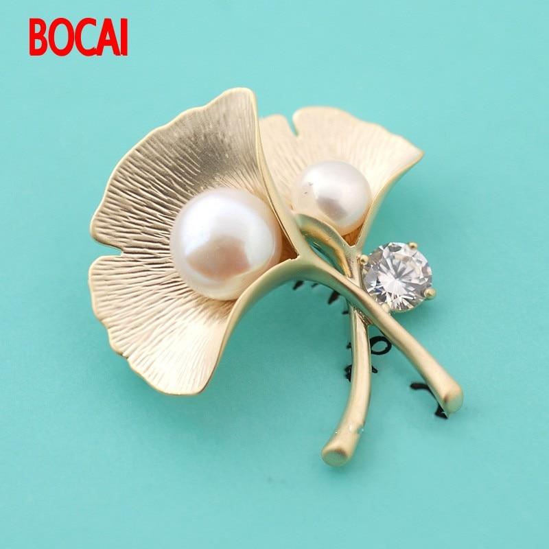 Rebecca fashion Raider shiny flower chest brooch brooch XY09444 scarf high-grade Korean temperament