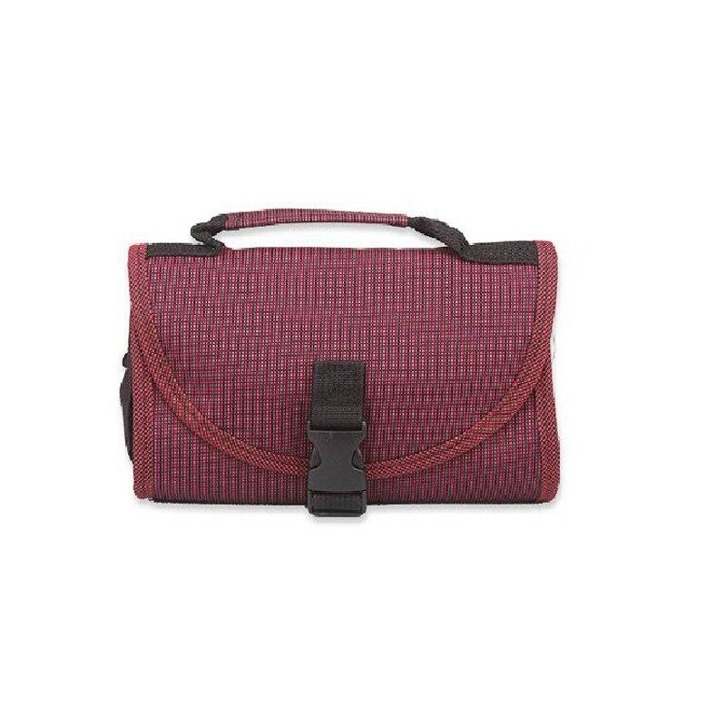 Fashion Multifunctional Wash Gargle Traveling Bag Folding Uni Luggage Travelling Handbags Duffle Bags Travel 22 17 3cm