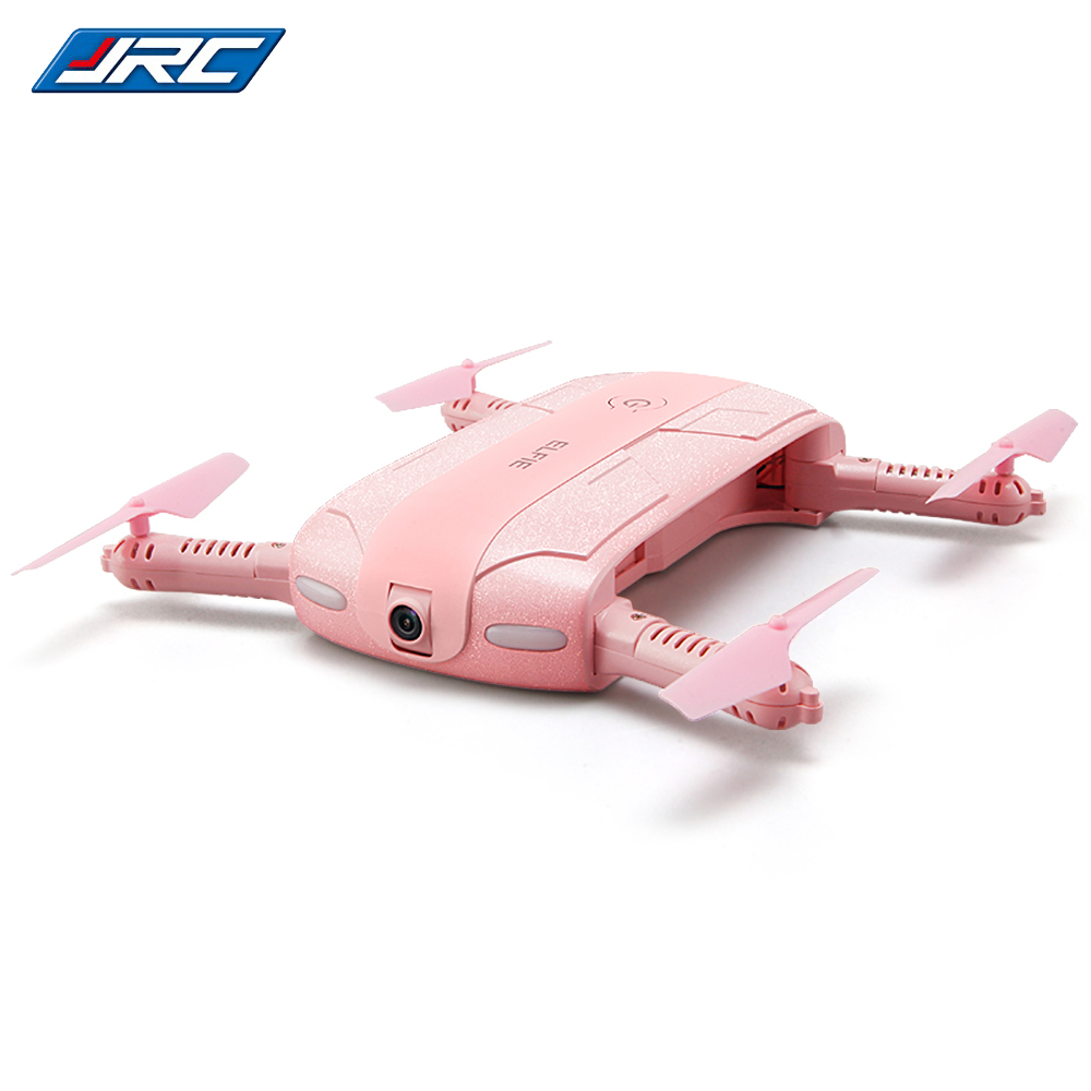 JJR/C JJRC H37 Mini Drone 6 Axis Gyro WIFI FPV 2.0MP ELFIE Selfie RC Toys With Camera Control Quadcopter Foldable JJRC Drone H37