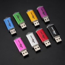 128MB USB Flash Drive Pen Drive USB2.0 Stick Memory Disk Flash Card Memory Stick USB For MAC PC Notebook