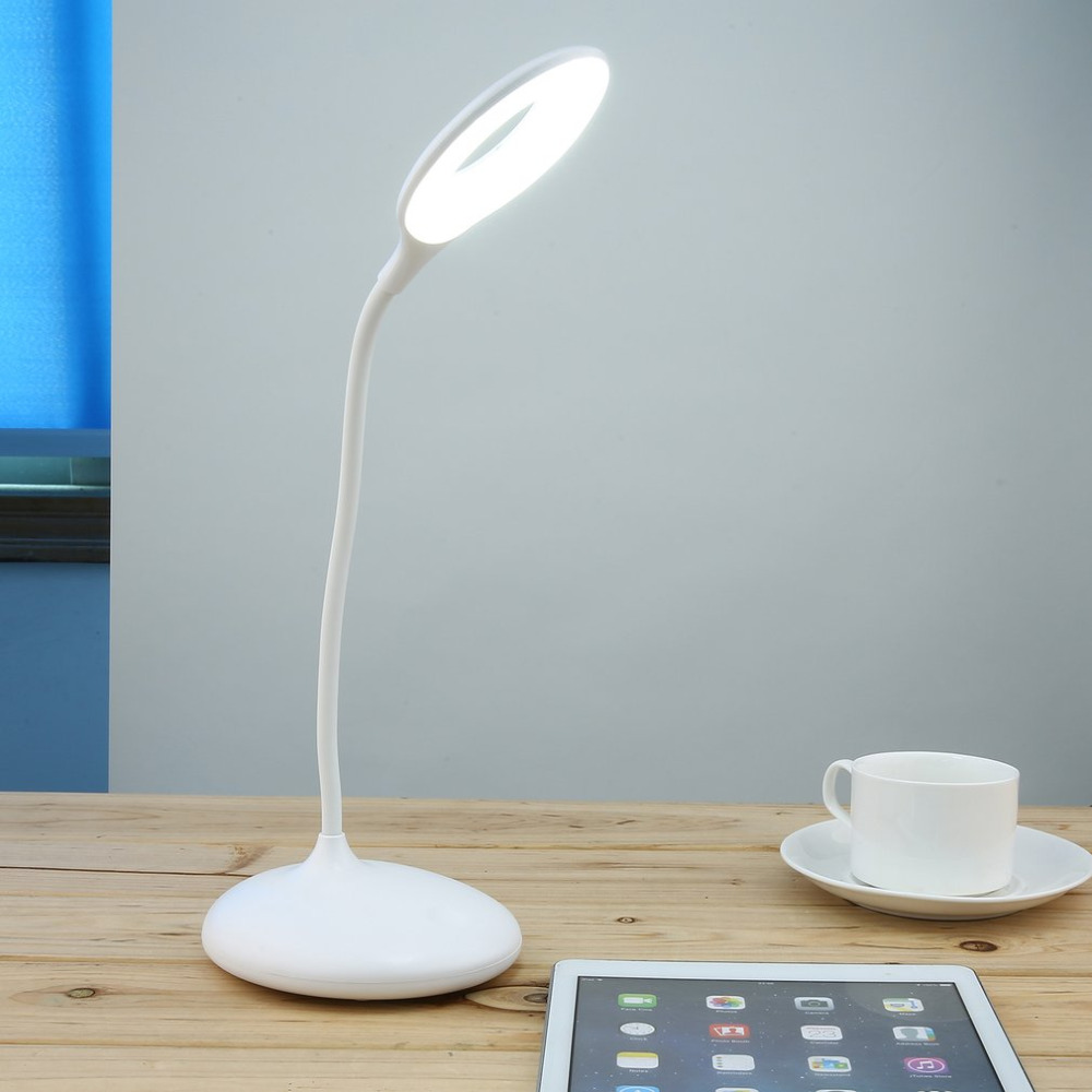 Study Table Light Led Table Light Touch On Off Switch Desk Lamp Children Eye Protection Study Reading Dimmer Rechargeable Led Table Lamps Fixture In Desk Lamps From