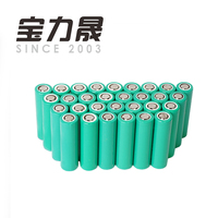 8 40PCS/Lot 18650 Lithium battery 3300mAh 3.7V for samsung 18650 batteries Li ion lithium ion 18650 large current 18650VTC7