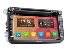 8″ Octa-Core 2GB RAM 32GB ROM Android 7.1 Nougat OS Car DVD for Skoda Roomster 2003-2010 & Superb 2010-2012 & Praktik 2007-2011