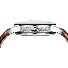 Skeleton mens watches top brand luxury automatic mechanical watch sport waterproof black business belt watch Tourbillon