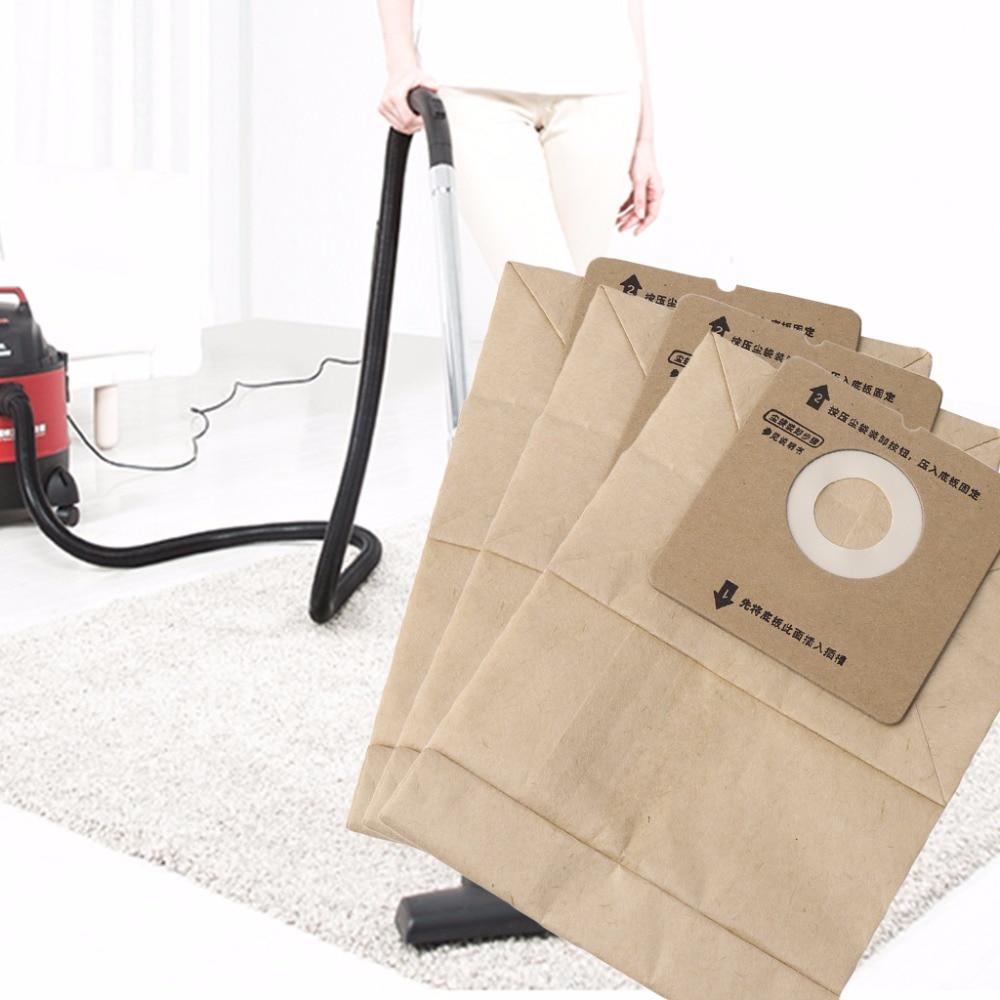 Universal Vacuum Cleaner Bags Paper Dust Bag Replace For Rowenta ZR0049/ZR0007Universal Vacuum Cleaner Bags Paper Dust Bag Replace For Rowenta ZR0049/ZR0007