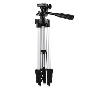Image 3 - Top Deals HM3110A Camera Camcorder Flexible Three way Head Tripod with Bluetooth 4.0 Remote Controller