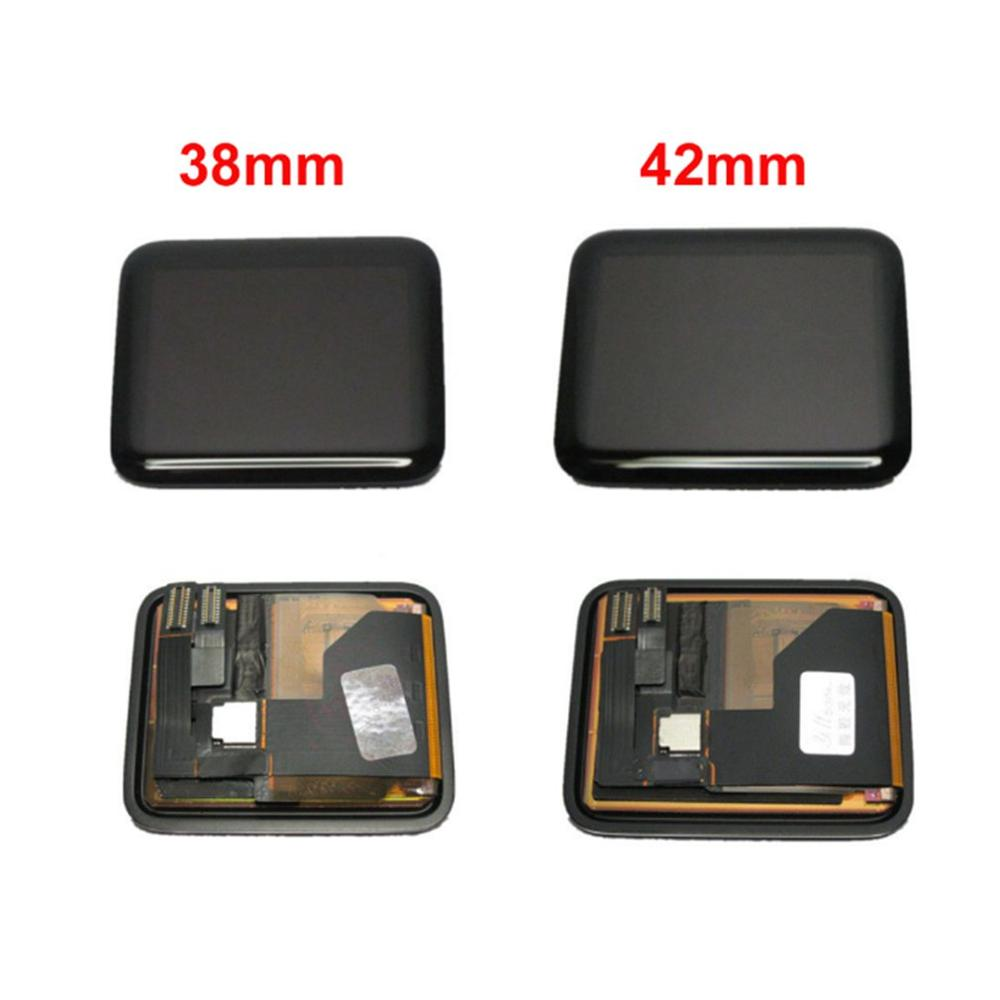 Brand New LCD Display Touch Screen Digitizer Assembly for Apple Watch Series 1  38mm / 42mm Pantalla Replacement Parts GPSBrand New LCD Display Touch Screen Digitizer Assembly for Apple Watch Series 1  38mm / 42mm Pantalla Replacement Parts GPS