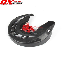 CR125R CRF250R CRF250X 450R 450X Dirt Bike MX Motocross Off Road Motorcycle Modify Front brake disk protective cover