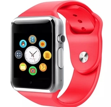 Neue bluetooth smart watch android mtk smartwatchs für samsung s4/note 2/note3 htc xiaomi für android-handy für erwachsene
