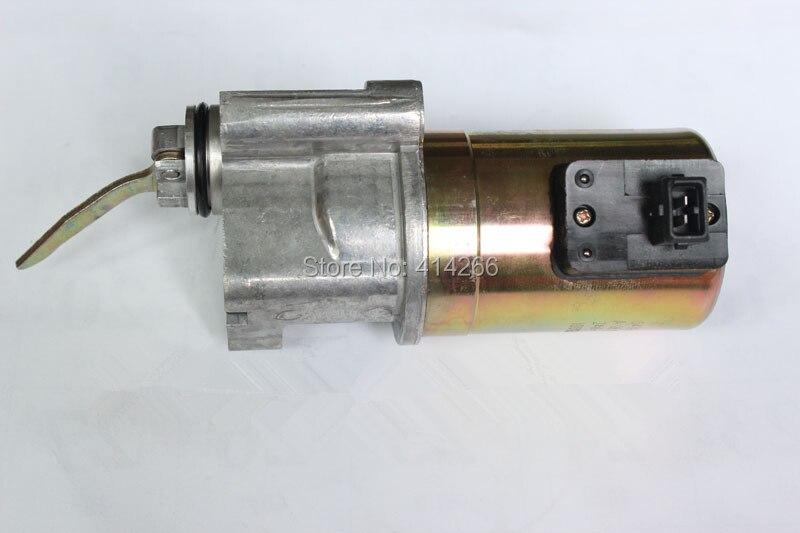 1013 2012 Engine Fuel shutdown stop solenoid valve 04199905 high quality kd7 47100 0180 fuel stop solenoid valve