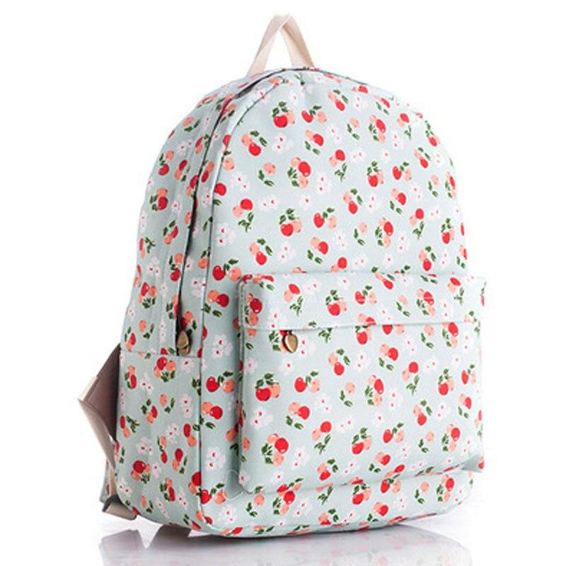 2015 Fashionable school bags for teenage girls cute ... School Bags For Teenage Girls
