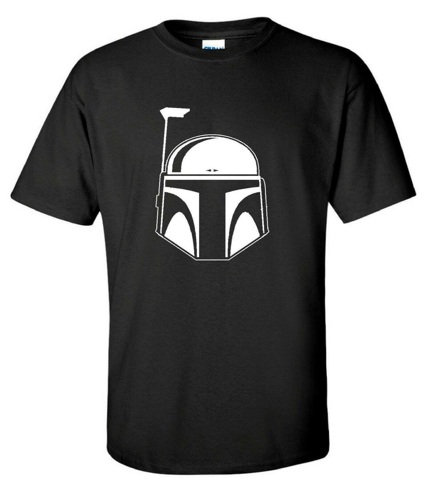 Boba Fett Star Wars Film de Science-Fiction T-Shirt Hommes Casual Plus Size T-Shirts Hip Hop Style Tops Tee S-3Xl image