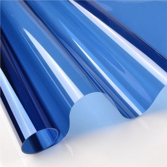 30x100cm PVC 자동차 호일 필름 자동차 차량 테일 라이트 헤드 라이트 랩 스티커 데칼 퍼플 블루 레드 옐로우 블랙 브라운