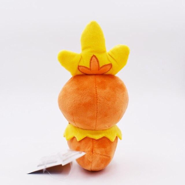 Аниме игрушка покемон Торчик 20 см 3