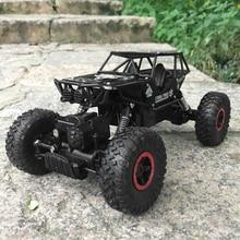 Rock Crawlers Double Motors Remote Control Cars