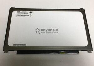 Free Shipping ! HB133WX1-402 N133BGE-EAB B133XTN01.2 / 3 M133NWN1 R3 30pins EDP for Acer S5 S5-391 Laptop LED Display Screen