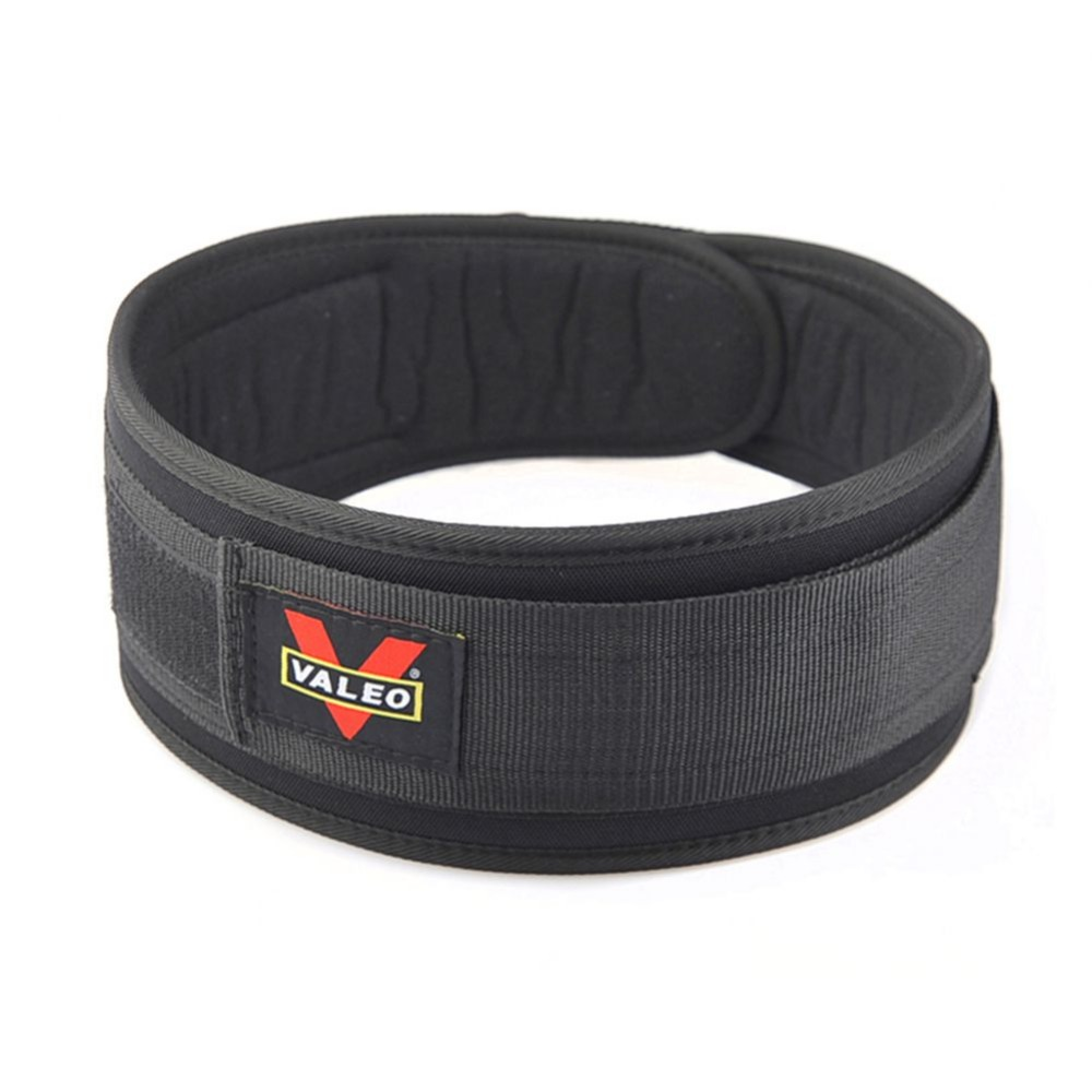 Crossfit Weight Lifting Belt For Bodybuilding Fitness Gym