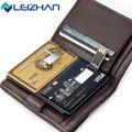 LEIZHAN USB Flash Drive Personalizado Card 4G Pen Drive 16GB memory stick 32GB 8GB USB Flash 64GB USB Stick Pen Drive Cle USB